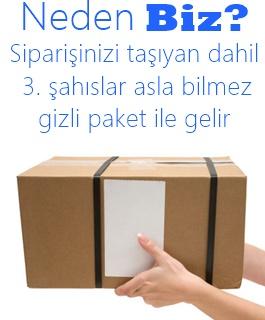 gizli paket
